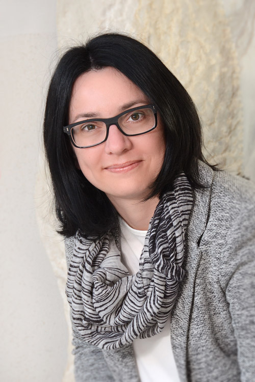 Karina Bruckner