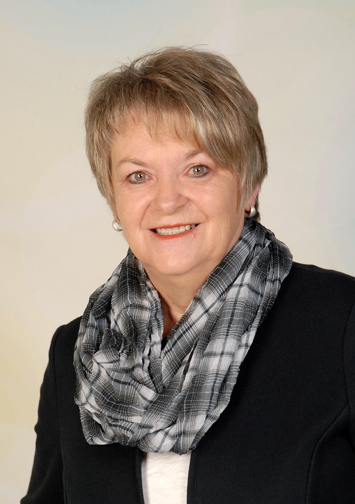 Henriette Putz